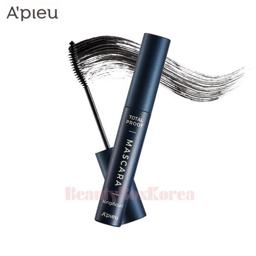 A'PIEU Total Proof Mascara [Long&Curl] 7ml